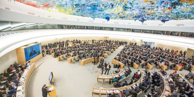 Statement on the violations of human rights by the ruling regime in Eritrea